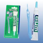 Gum Bi Direction Bürste und Interdentalgel